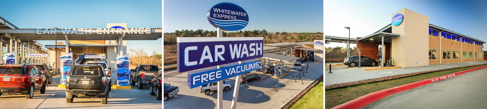 Whitewater express car wash your neighborhood car wash your neighborhood car wash huntsville location now open solutioingenieria Gallery